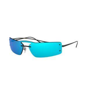 Prada Unisex Sunglasses PR61VS 1AB336